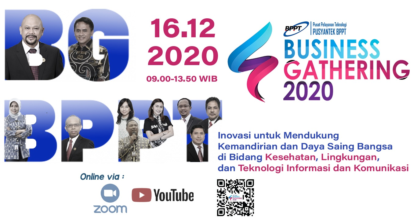 BUSINESS GATHERING 2020
